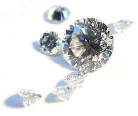 Favorites Diamonds